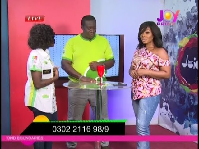 Fresh Juice on JoyPrime (24-8-18)