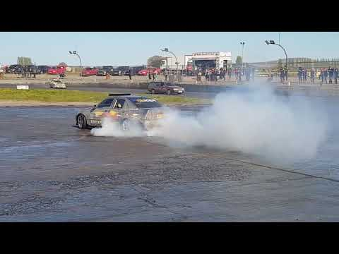 Dirty Drifting @