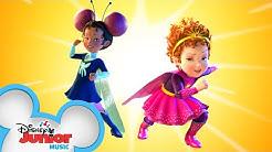 Dazzle Girl and Dragonfly   Music Video   Fancy Nancy   Disney Junior