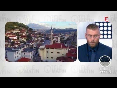Actu Plus - L'Albanie