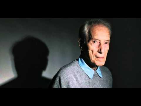 Henry Bauchau : cinq entretiens avec Catherine Pont-Humbert (À voix nue / France Culture) [2009]