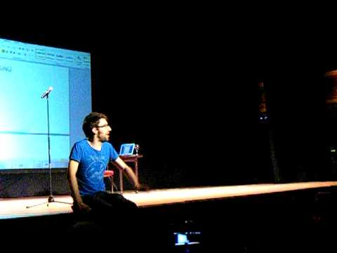 Mark Watson Stand Up 2010