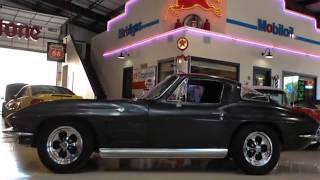 1964 Chevrolet Corvette - TexasMotorcars - Amarillo - Addison, TX 75001