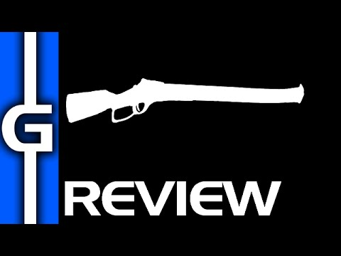 The Last of Us DLC: Frontier Rifle Review