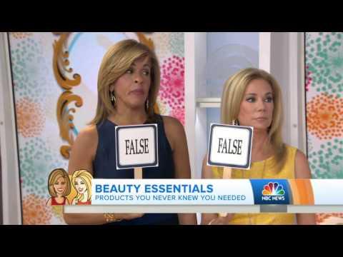 Spasilk Silk Pillowcases on the Today Show