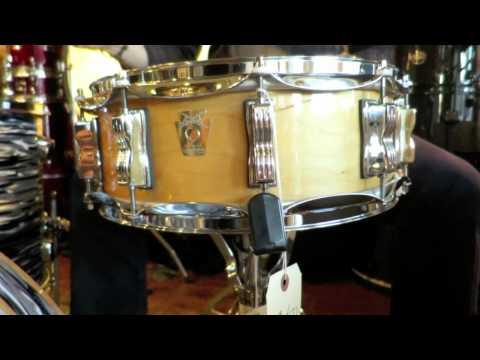 Ludwig 14x5 Classic