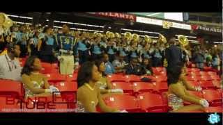 Atlanta Classic: Southern University - Do What You Wanna (2012)