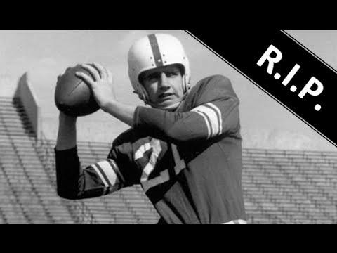Earl Morrall ● A Simple Tribute
