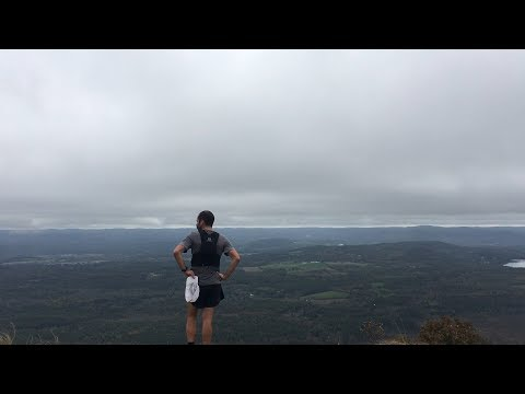 Mt Everett Loop Trail Run