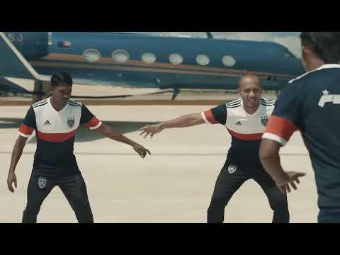Video Promo Jersi JDT 2016