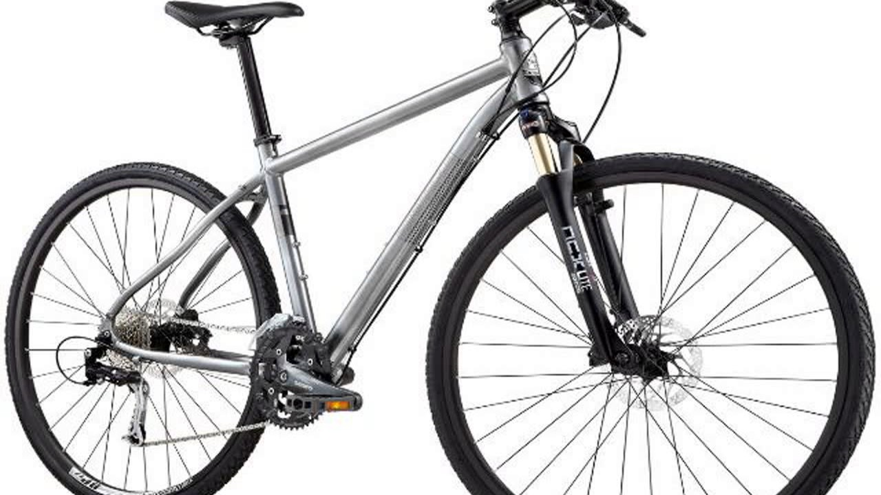 1ac5479c2b5 Bicycle Pinnacle Cobalt 4 2013 - YouTube