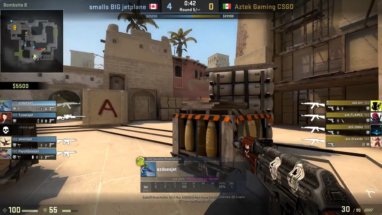 How To Play Esea Cs Go