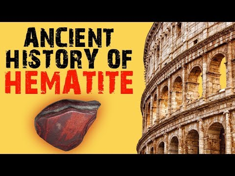 Ancient History of