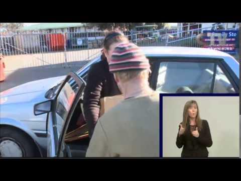 CTV NEWS Sign Language - Sunday 03 August