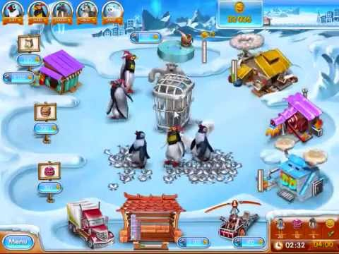 Download FARM FRENZY 3 - ICE AGE FULL FREE