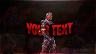 a08767f77315 FREE RED FORTNITE THUMBNAIL TEMPLATE