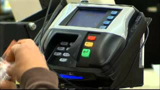 ATM Skimmers & Debit Card Safety