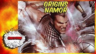 Namor - Origins