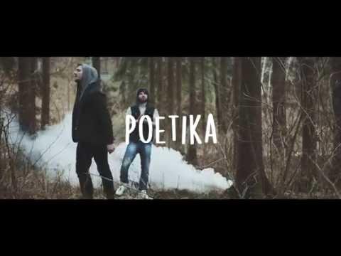 Poetika - Zkouším žít nyní na Spotify!