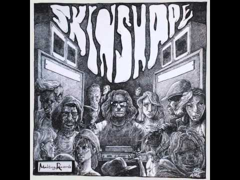 Skinshape - Skinshape LP [Full Album]