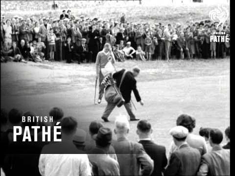 Open Golf Final (1950)