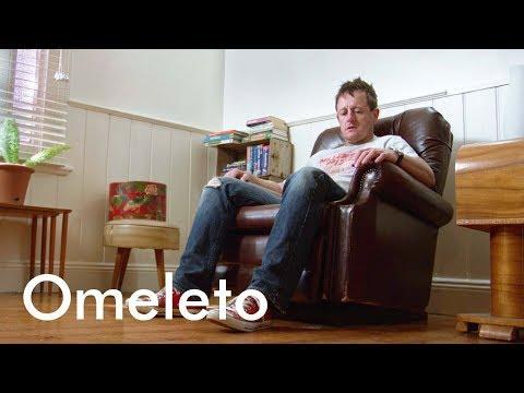A man discovers his La-Z-Boy recliner is a 1-minute time machine. | Lazy Boy