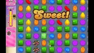 How to beat Candy Crush Saga Level 202 - 3 Stars - No Boosters - 369,480pts