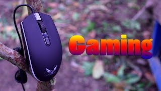 RGB Budget Gaming Mouse Under 1k 2019 || S900 Review & Unbox || Aliexpress Product From Bangladesh