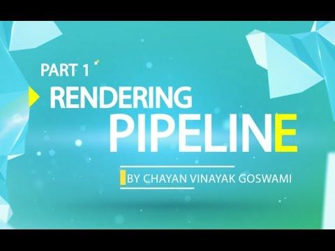 21 - Rendering Pipeline (Shaderdev.com)