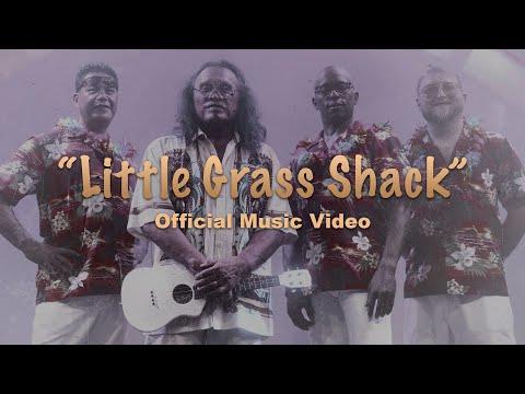 """""""Little Grass Shack"""""""