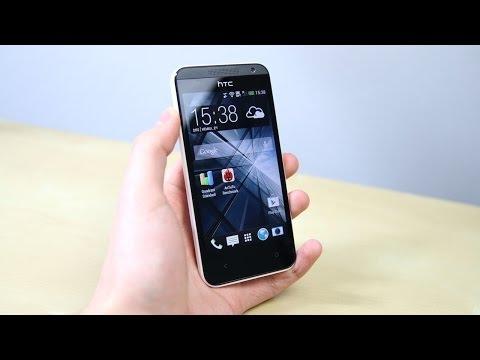 Review: HTC Desire 300 (Deutsch) | SwagTab