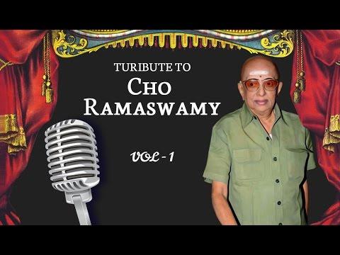 Cho's Mohammad Bin Thuglak | Full Tamil Drama | Tribute To Cho | முகம்மது பின் துக்ளக் நாடகம்