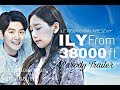 I Love You From 38000 Ft Trailer  2016  - Parody Ver
