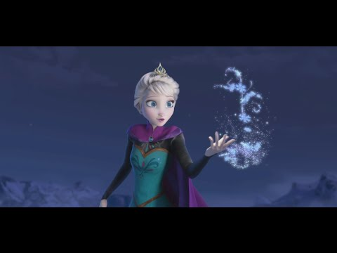 """""""Making of Let It Go"""" Clip - The Story of Frozen: Making a Disney Animated Classic"""