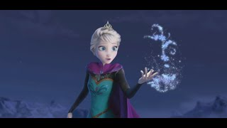 """Making of Let It Go"" Clip - The Story of Frozen: Making a Disney Animated Classic"