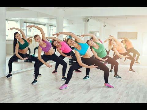 Aerobics Workout   Aerobics for beginners   Dance exercise   Cardio   Vishal prajapati   2018