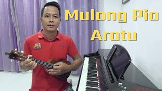 Mulong Pia Aratu || Cover Lagu Rohani Ukulele