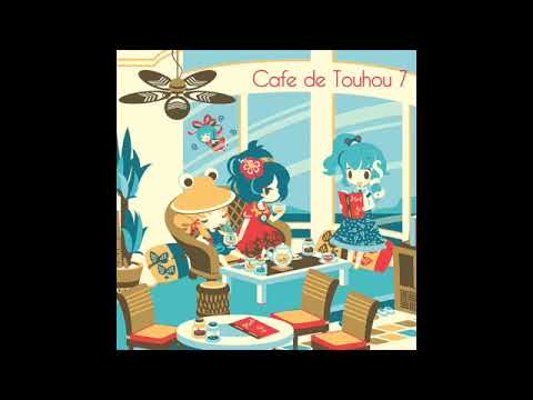 清水嶺 — River path - Cafe de Touhou 7