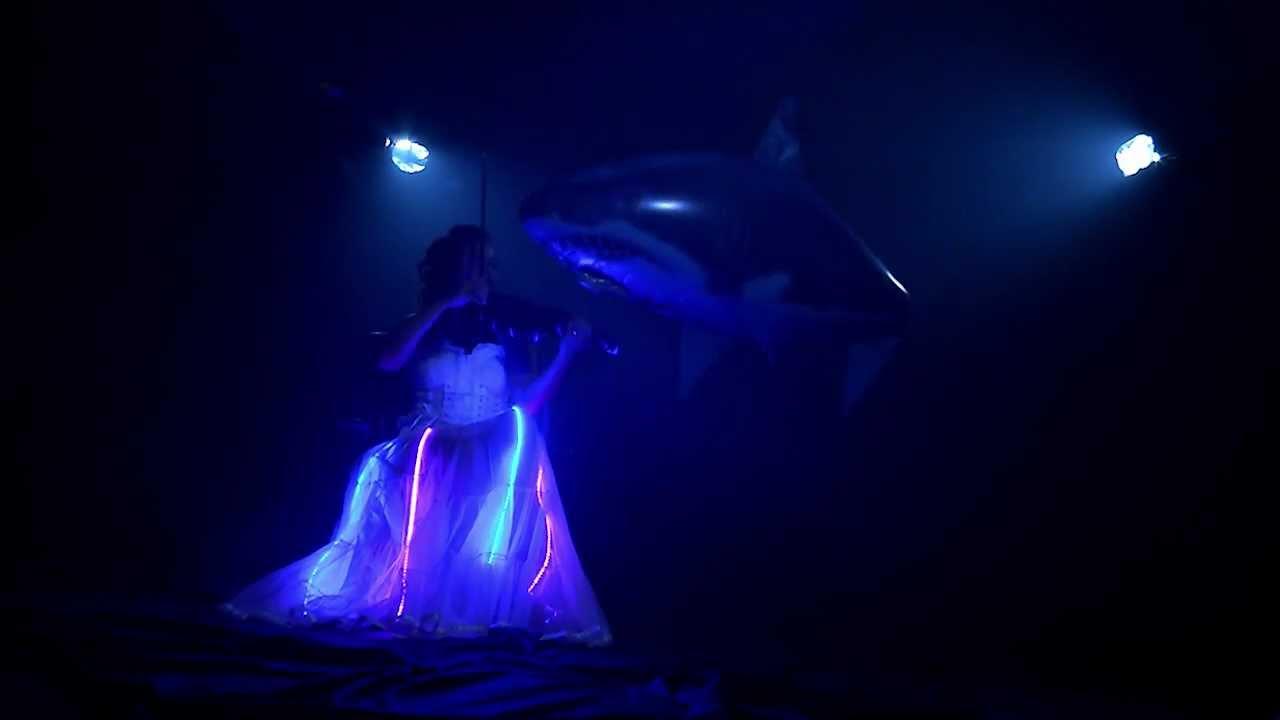 Vampire Squid (Feat. Sir David Attenborough) - Tuffonix ...