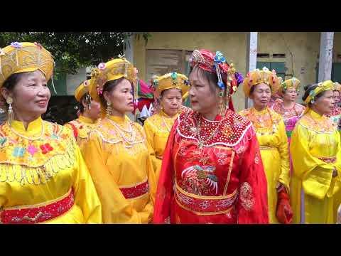 Lễ Hội Làng Trần Phú - Minh Cường 2017