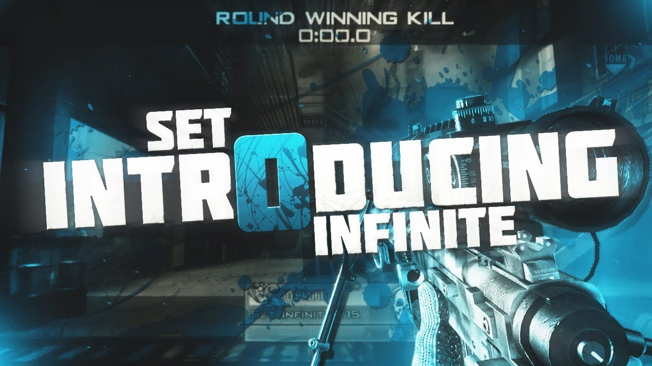 Introducing Set Infinite