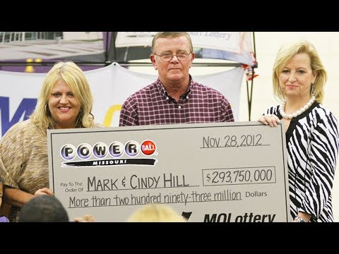 Lottery Stories That Will Make You Cry...