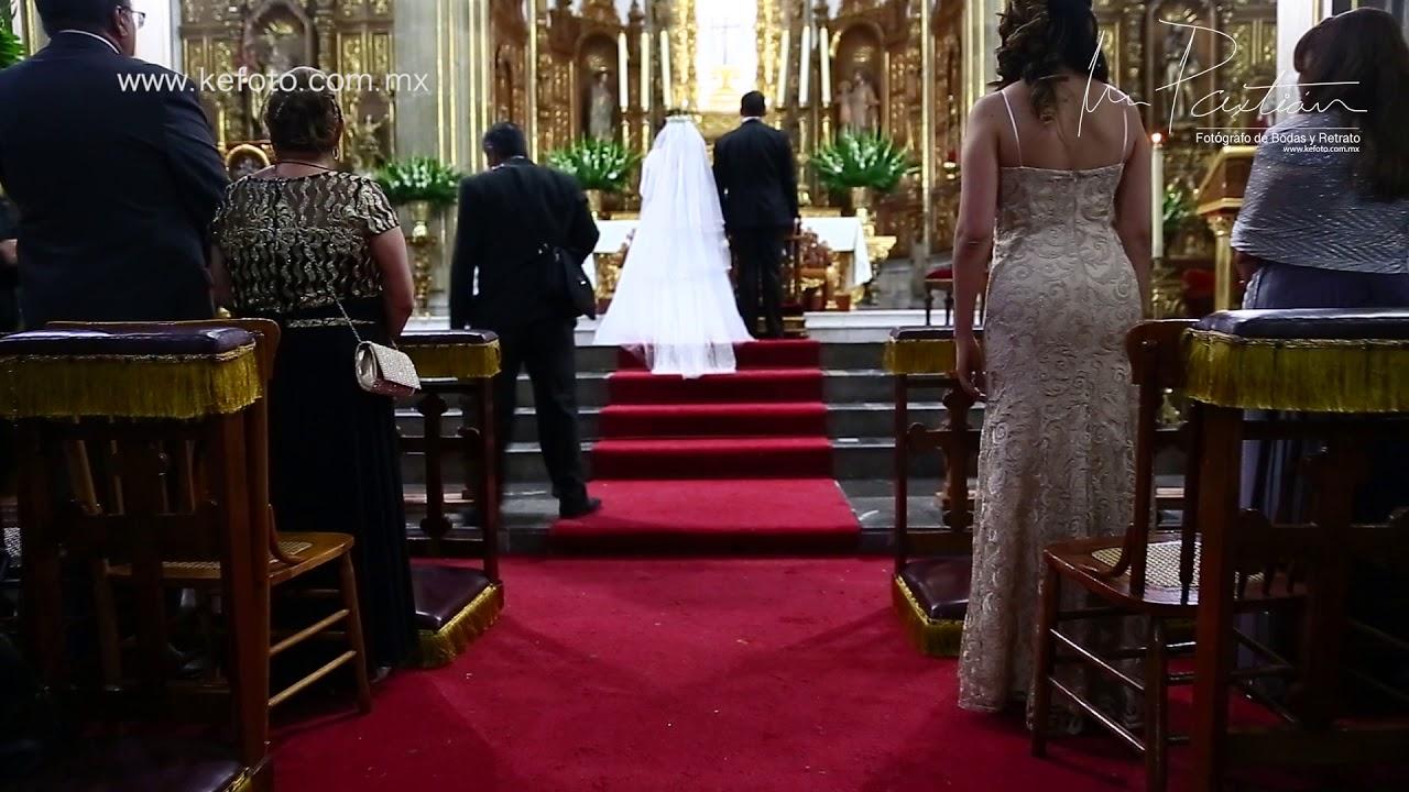 Matrimonio Catolico Protocolo : Protocolo de entrada a la iglesia en una boda catolica youtube