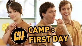 CAMP: First Day thumbnail