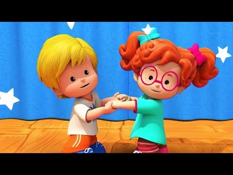 Fisher Price Little People ⭐🎵Sing Along Compilation 🎵Songs For Children   Cartoons For Kids
