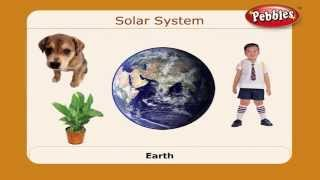 Solar System | Science Basics For Children | Science Projects for Kids | Science Tricks