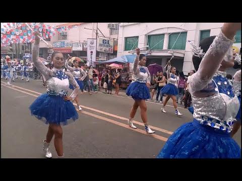 Peñafrancia Festival 2017, MILITARY PARADE