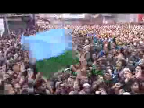 Khasmir banai ga Pakistan