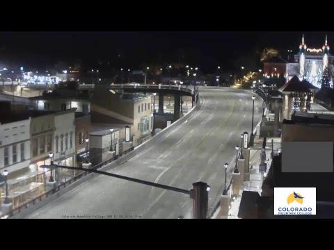 Grand Avenue Bridge Camera