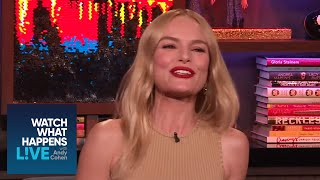 Kate Bosworth Bombed Her ' Spider-Man' Audition   WWHL
